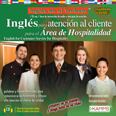 Inglés para Atención al Cliente para el Área de Hospitalidad/English for Customer Service for the Hospitality Industry
