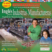 Inglés para Industrias Manufactureras/English for Manufacturers
