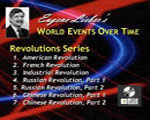 Revolutions Series: (7 lectures), Eugene Lieber