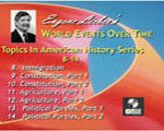Topics in American History Series: (14 lectres), Eugene Lieber