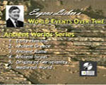 Ancient & Medieval Worlds Series: (6 lectures), Eugene Lieber