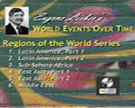Regions of the World Series: (6 lectures), Eugene Lieber