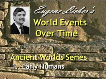 Download Ancient & Medieval Worlds Series: Early Humans by Eugene Lieber