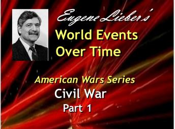 American Wars Series: Civil War, Eugene Lieber