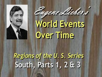 Regions of the U.S. Series: South, Eugene Lieber