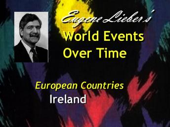 Countries of Europe Series: Ireland, Eugene Lieber