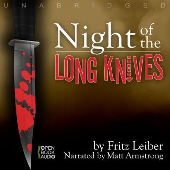 Night of the Long Knives