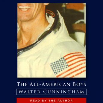 Download All-American Boys by Walter Cunningham