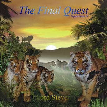 Final Quest: Tigers' Quest IV, Lord Steven