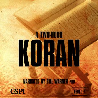 A Two Hour Koran