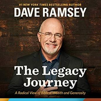 Download Legacy Journey by Dave Ramsey