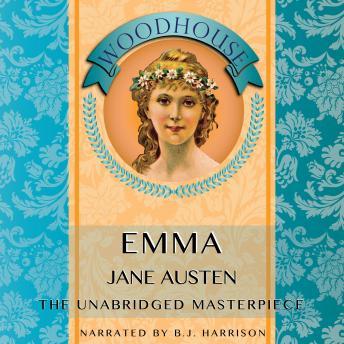Emma: Classic Tales Edition