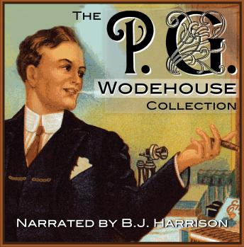 P.G. Wodehouse Collection, P.G. Wodehouse