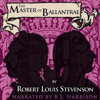 Master of Ballantrae, Robert Louis Stevenson