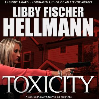 ToxiCity: A Prequel: The Georgia Davis Series #3