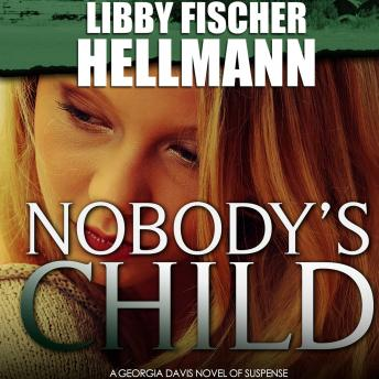 Nobody's Child: A Georgia Davis PI Thriller