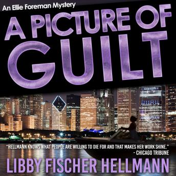 A Picture of Guilt: An Ellie Foreman Mystery