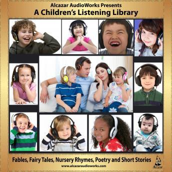 Children's Listening Library, Various Authors