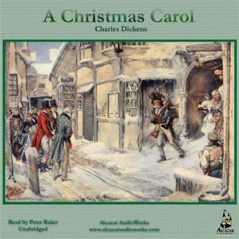 Christmas Carol Audio book by Charles Dickens | Audiobooks.net