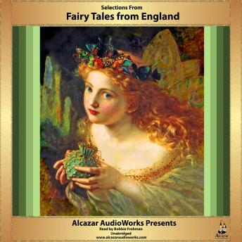 Fairy Tales From England, Traditional