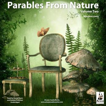 Parables from Nature, Volume 2, Margaret Gatty