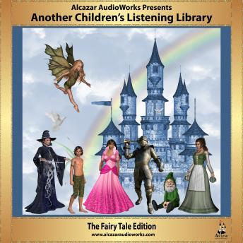 Another Children's Listening Library, Various Authors