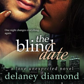 Blind Date, Delaney Diamond