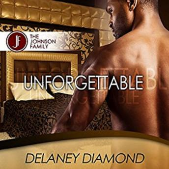 Unforgettable, Delaney Diamond