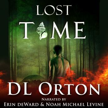 Lost Time: (Between Two Evils #2)