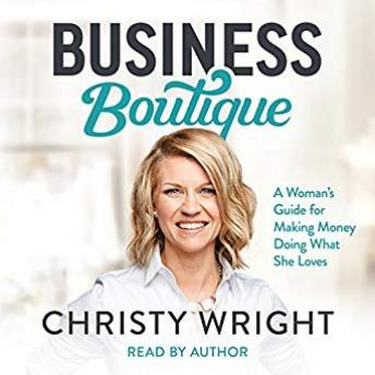 Business Boutique Audiobook Free Download Online