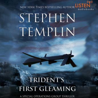 Trident's First Gleaming, Stephen Templin