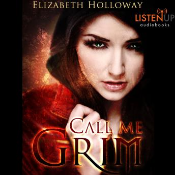 Download Call Me Grim by Elizabeth Holloway
