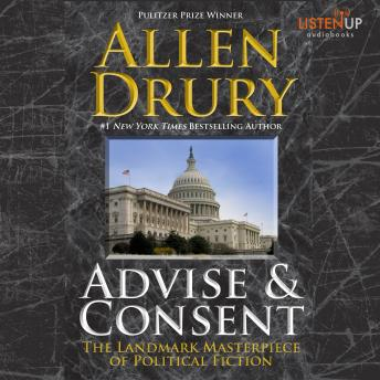 Advise and Consent, Allen Drury