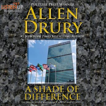 Download Shade of Difference: Advise and Consent Volume 2 by Allen Drury