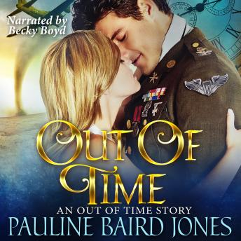 Out of Time: An Out of Time Story, Pauline Baird Jones
