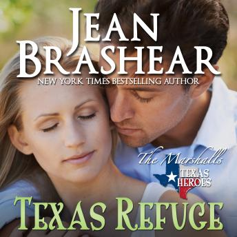 Texas Refuge: The Marshalls Book 1