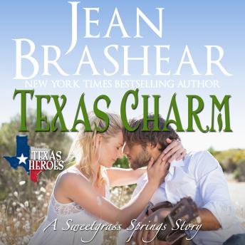 Texas Charm: Sweetgrass Springs Stories