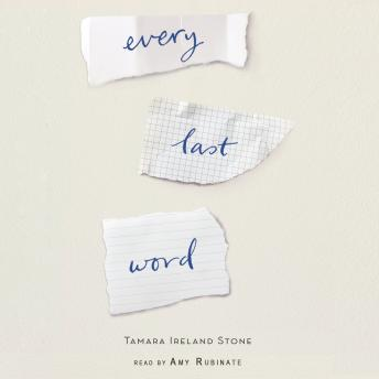 Every Last Word, Tamara Ireland Stone