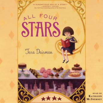 Download All Four Stars by Tara Dairman