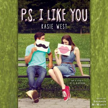 Download P.S. I Like You by Kasie West