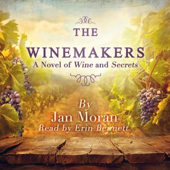 Winemakers: A Novel of Wine and Secrets