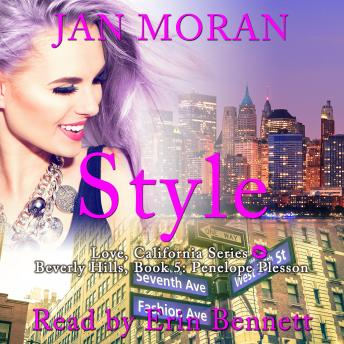 Style: A Love, California Series Novel, Book 5, Jan Moran