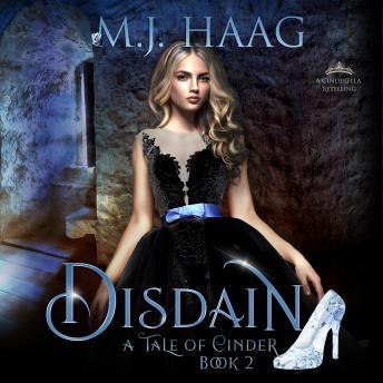 Disdain: A Cinderella retelling