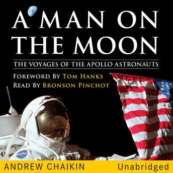 Download Man on the Moon by Andrew Chaikin, Foreword by Tom Hanks