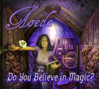 Do You Believe In Magic?, Lisa Sniderman