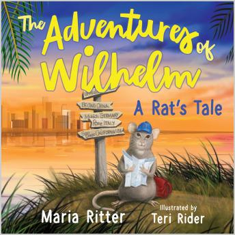 Adventures of Wilhelm, A Rat's Tale, Maria Ritter