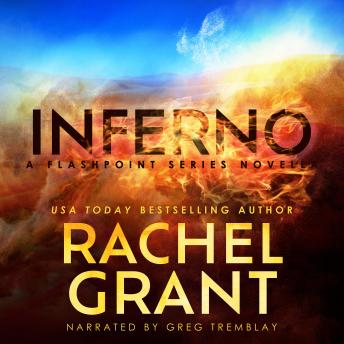 Inferno: A Flashpoint Series Novella sample.