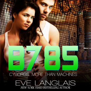 B785, Audio book by Eve Langlais