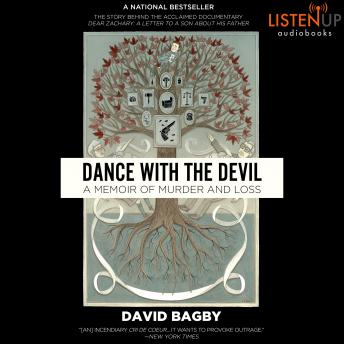 Dance With The Devil:A Memoir of Murder and Loss, David Bagby