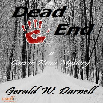 Dead End, Gerald Darnell